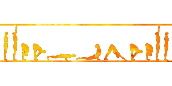 108 Sun Salutations for the Fall Equinox