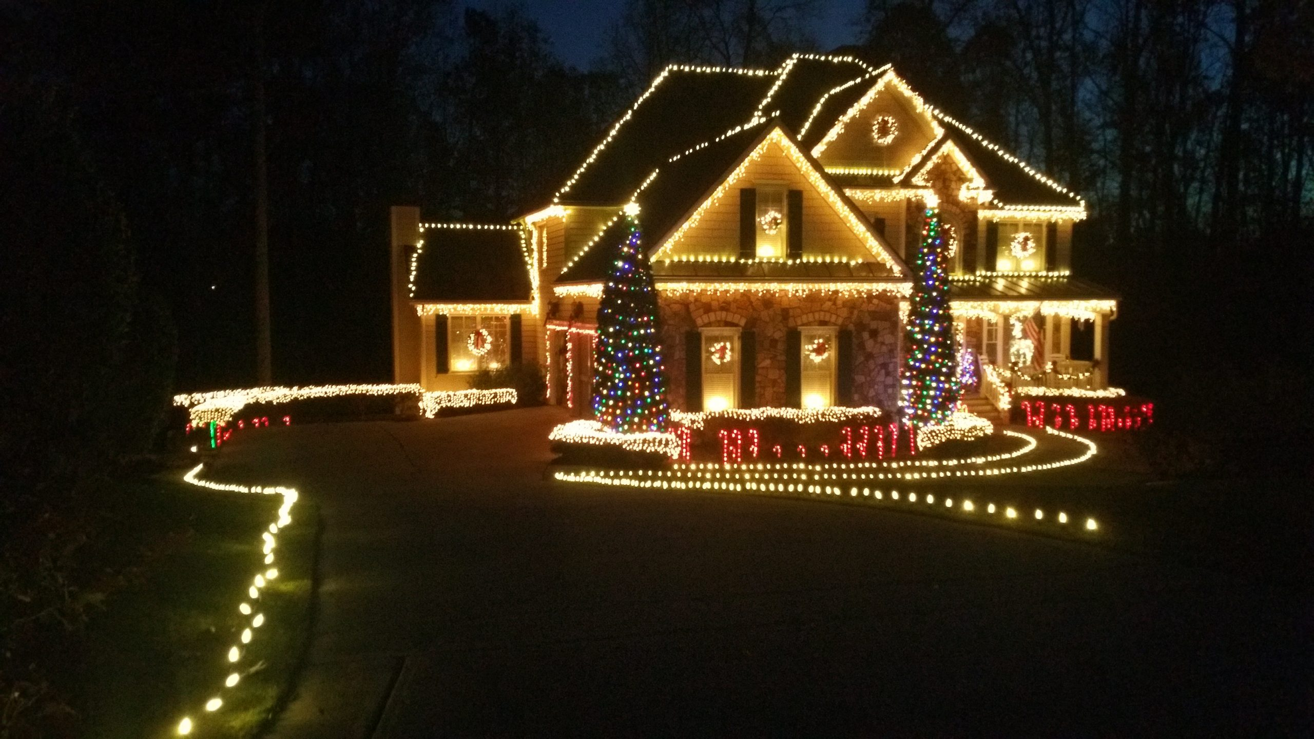 Christmas Vacation Forsyth County Ga 2020 2019 Operation Griswold 5.0 More Spectacular!