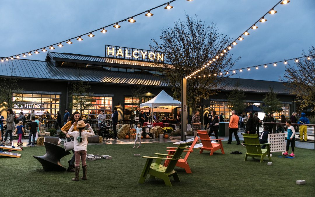 Halcyon Update: Two New Restaurants Coming in 2020, Raises its Dining Roster to 17 Concepts