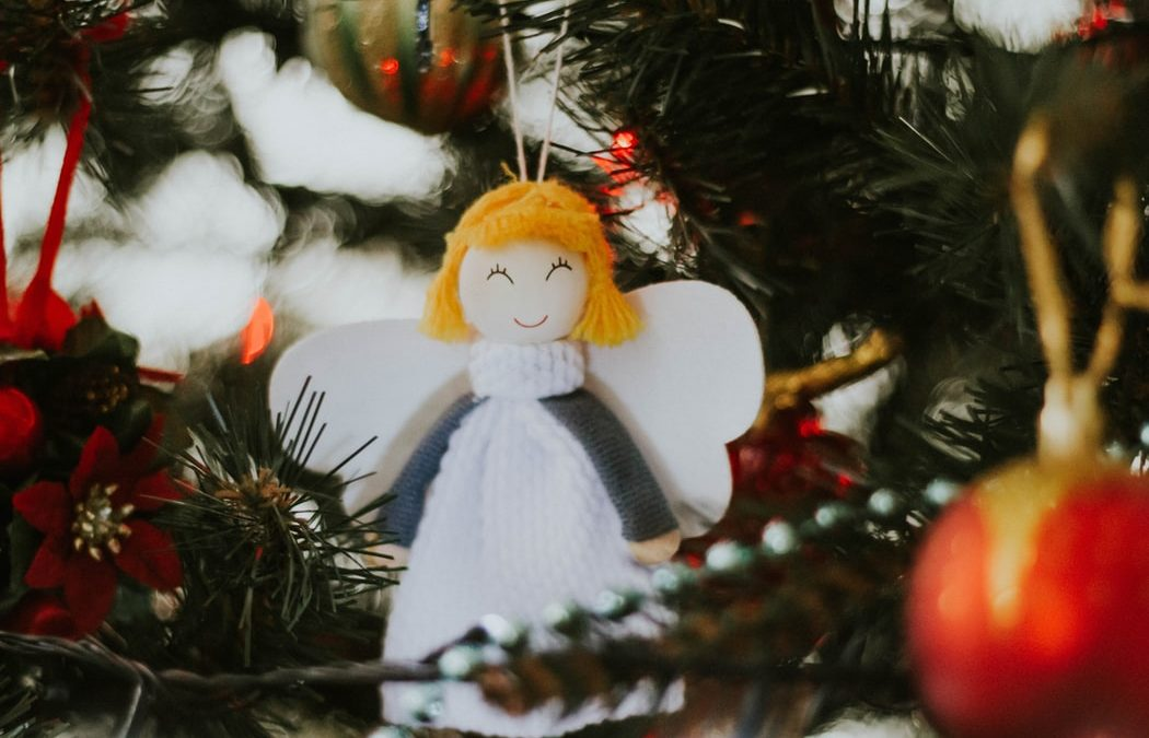 Be A 'Holiday Angel' For A Local Senior Citizen This Holiday Season