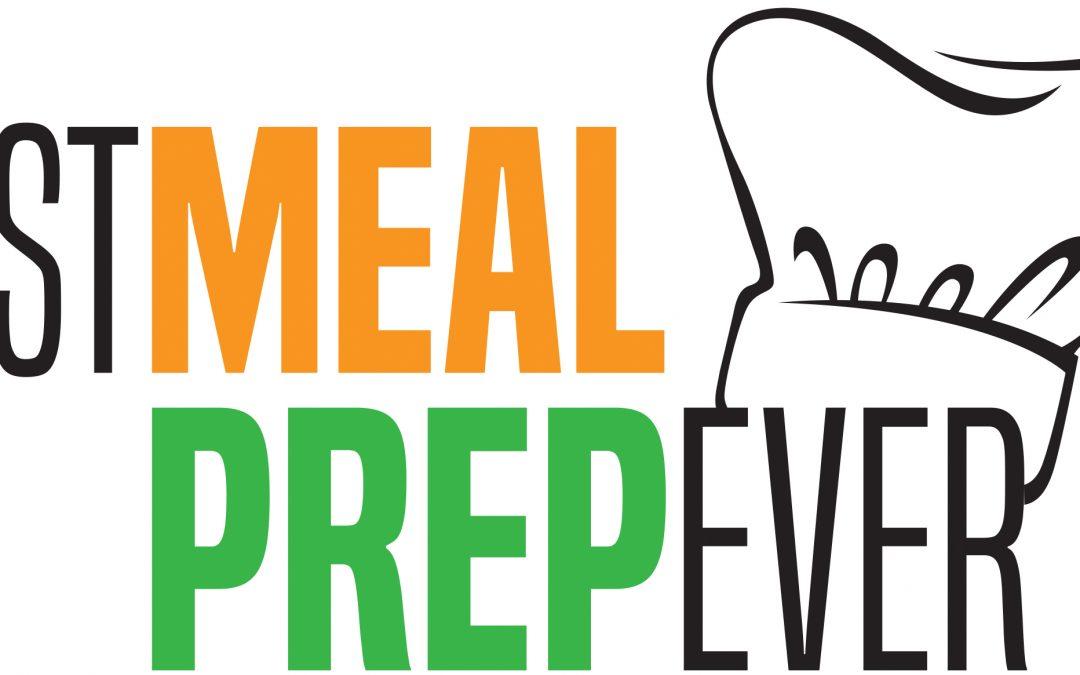Meal Prep Workshop 101