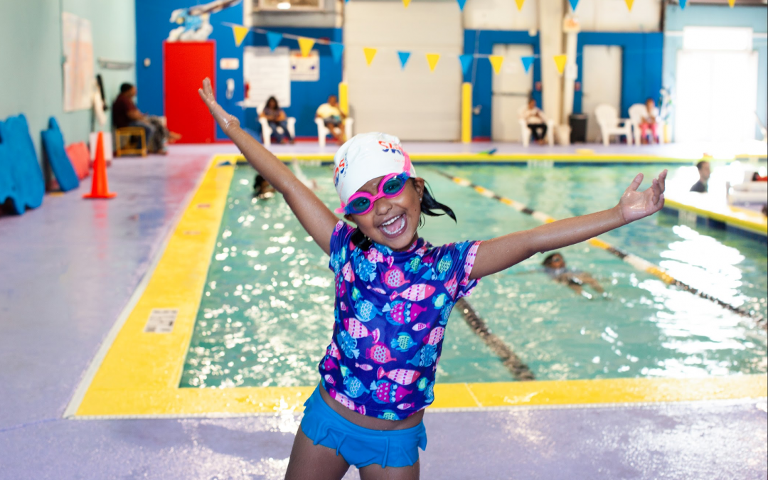 SwimKids of Georgia Shares the Benefits of Year-Round Swim Lessons