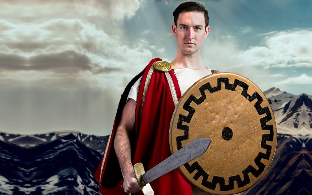 Hercules and the Heroes: Presented by Hampstead Stage Company