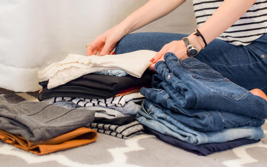 Ten Items to Always Keep in Your Suitcase