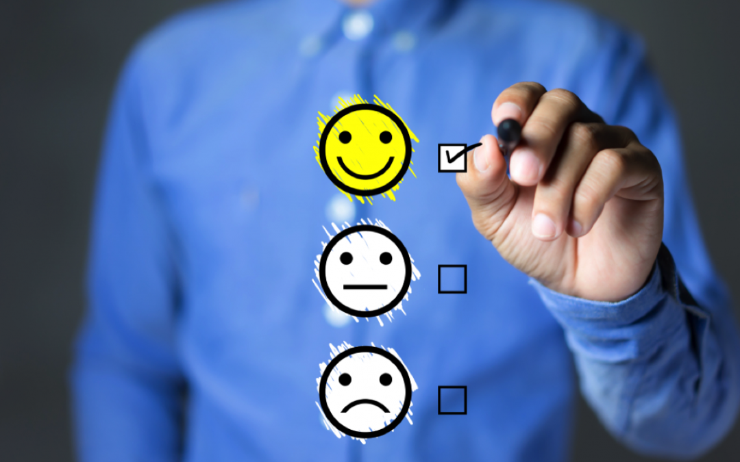 6 Ways to Increase Employee Satisfaction
