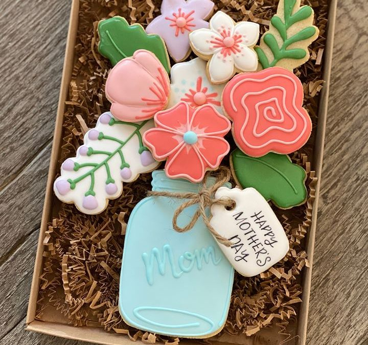 Mother's Day at Halcyon Forsyth