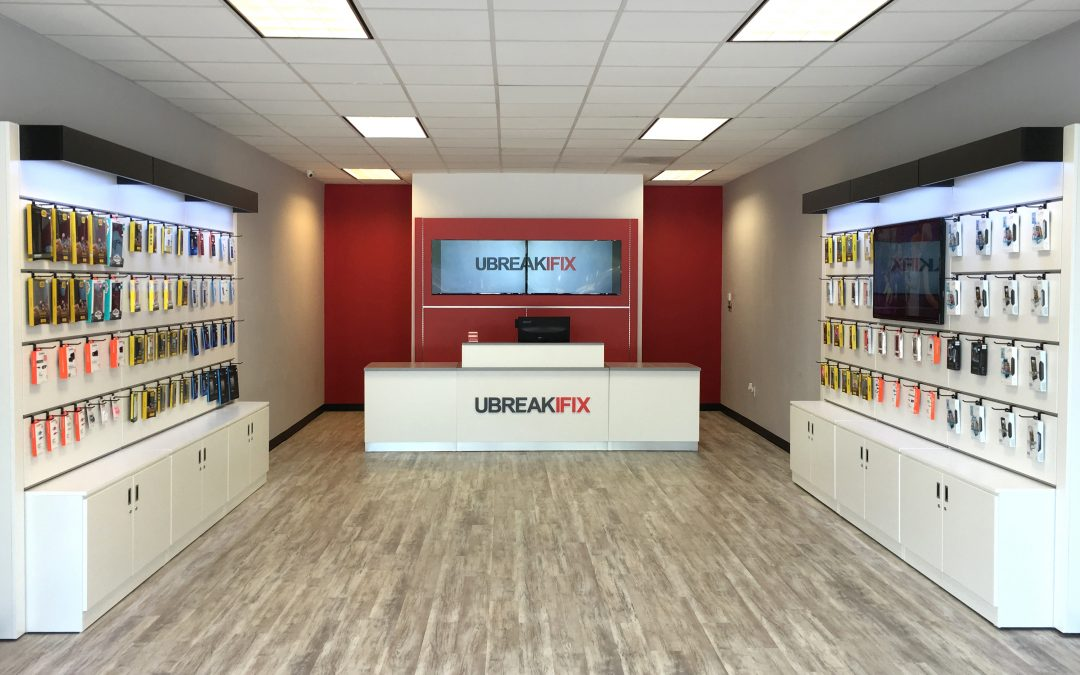 Fast-Growing Tech Repair Franchise Ubreakifix Now Open In Cumming