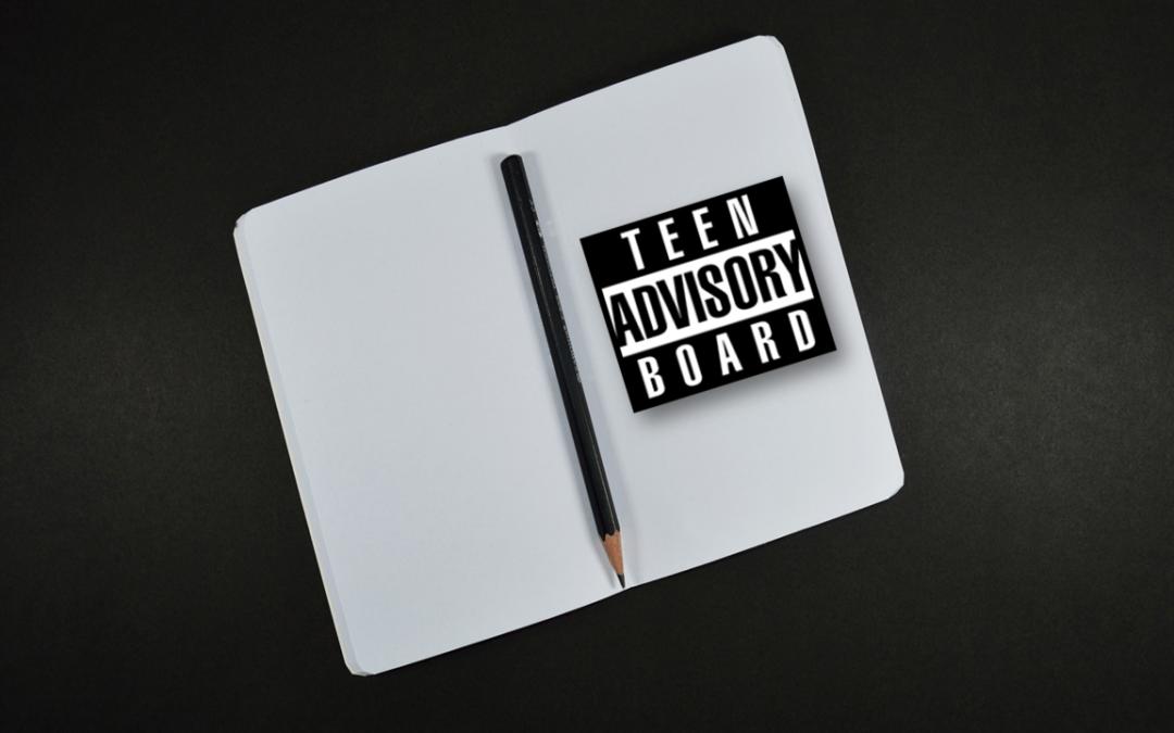TAB – Teen Advisory Board