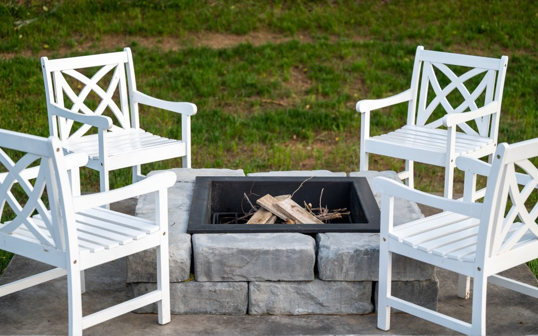 Outdoor Fire Pit Ideas for Family Fun Nights That Keep Your Kids Engaged
