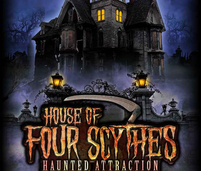 House of Four Scythes Haunted Attraction